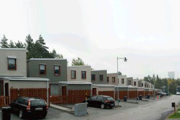 multi storey modular houses Latvia WWLHOUSES